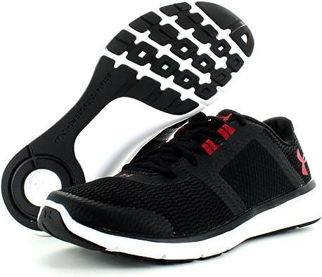 Under Armour UA Fuse Fst, Zapatillas de Running para Hombre ...