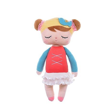 lalang Baby de peluche juguete plástico Juguete algodón rellena ...