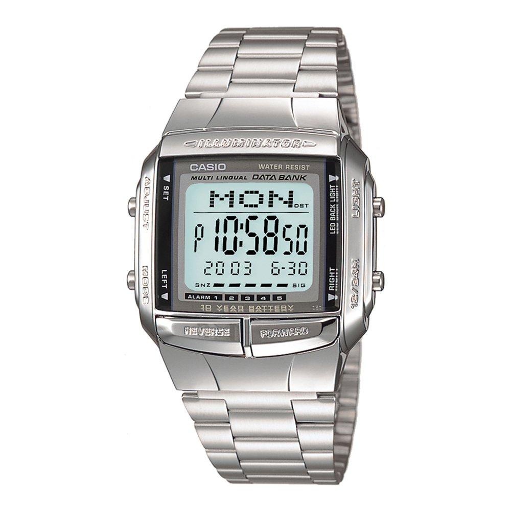 Casio - Reloj de hombre de cuarzo