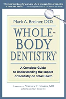 Mirror of the Body: Your Mouth Reflects the Health of Your