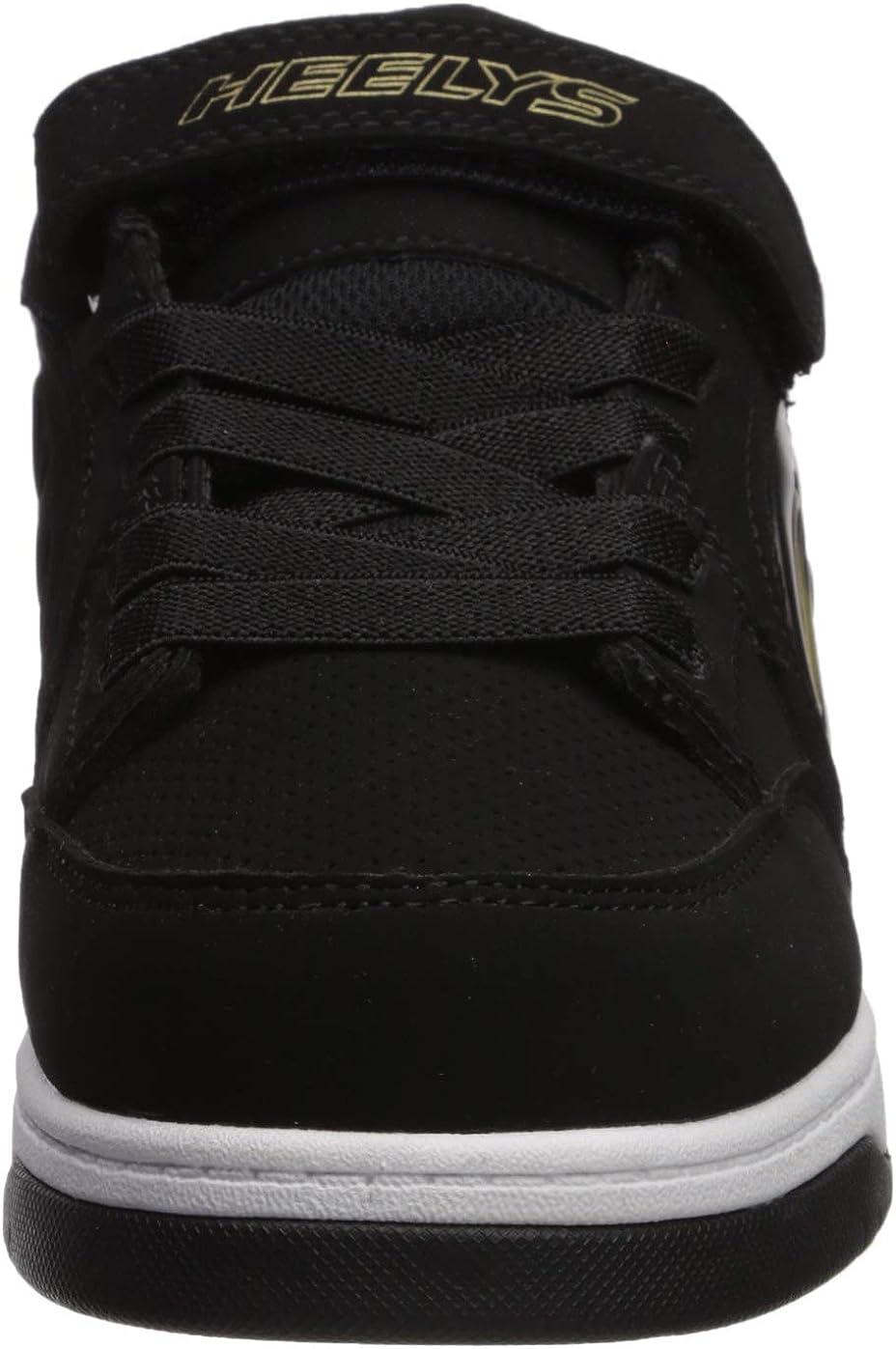 Heelys Kids Plus X2 Lights Tennis Shoe