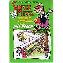 Ginger Meggs: Summer Lightning.