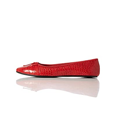 Brand - find. Women's Ballet Flat: Shoes