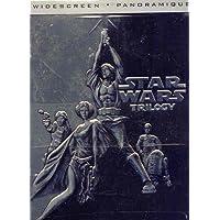 Star Wars Trilogy (Quebec Version - French/English) (Version française)