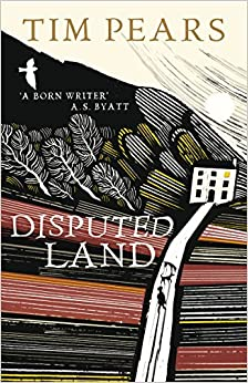 Book Disputed Land