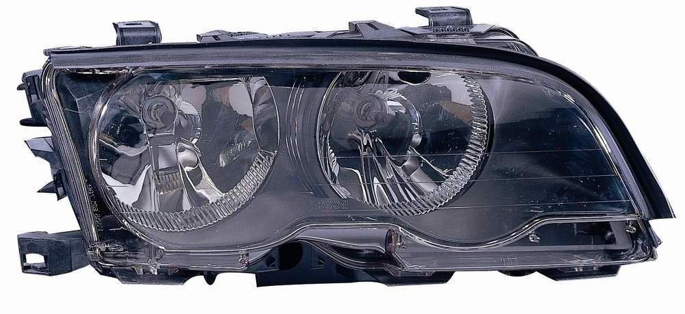 Depo 344-1104R-AS BMW 3 Series Passenger Side Replacement Headlight Assembly