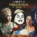 Le Best Of Cirque Du Soleil offers