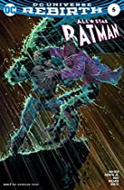 ALL-STAR BATMAN (2016-) #5