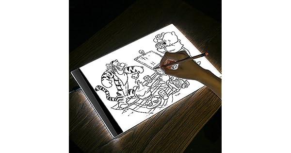 Amazon.com: Best Sketch – Juego de 1 tablero de dibujo A3 ...