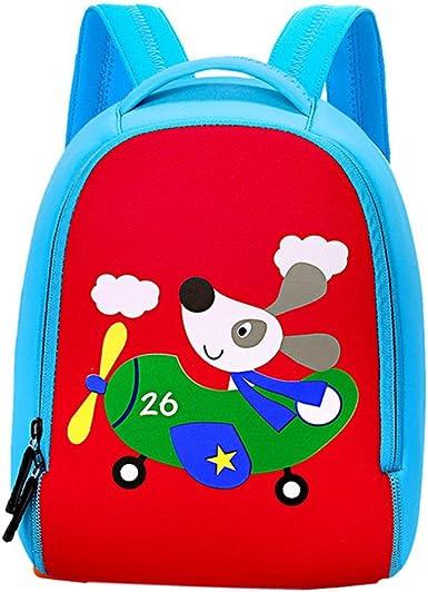 Kids Mini Sac Bébé Garçon Fille Bébé Enfant Sac à dos Cartable École Maternelle Sac à dos
