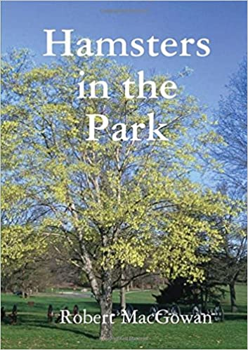 Book Hamsters in the Park