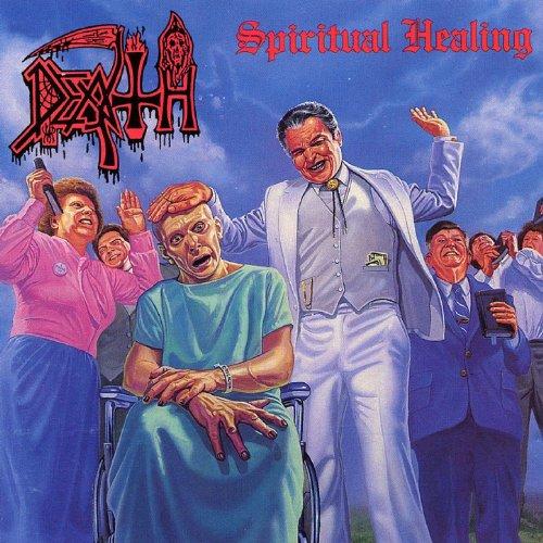 Spiritual Healing Death