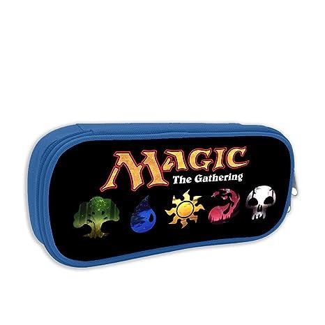Amazon.com: HSUASAI Magic The Gathering - Estuche para ...