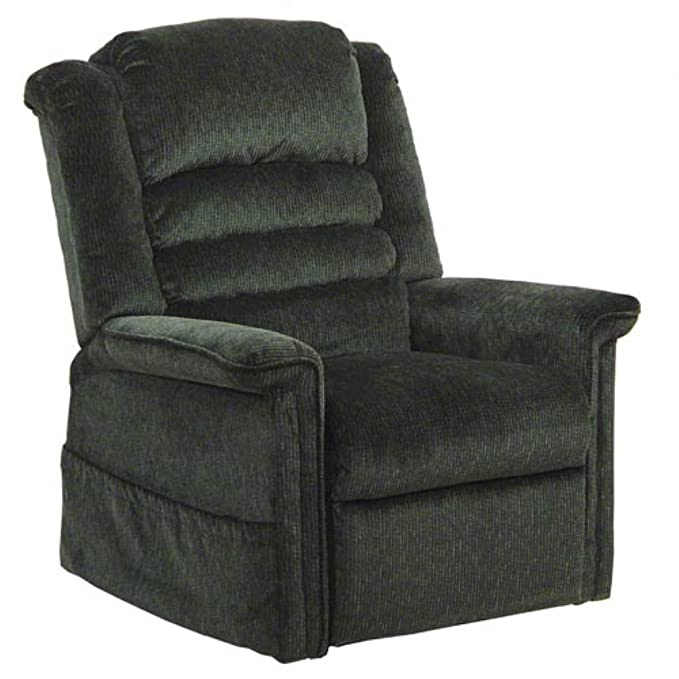 Amazon.com: Chupete Power Lift Sillón Reclinable Woodland ...
