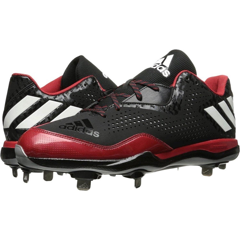 (アディダス) adidas メンズ 野球 シューズ靴 PowerAlley 4 [並行輸入品] B078T8HRX910xDM