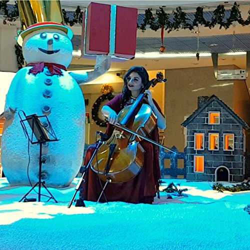 Silent Night (Cello Instrumental) (Instrumental) (Silent Night Cello)