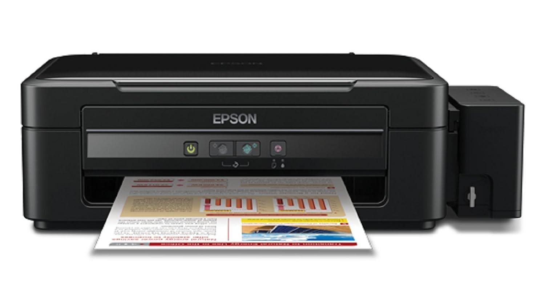 Epson L360 Color Inkjet Printer Amazonin Computers Accessories