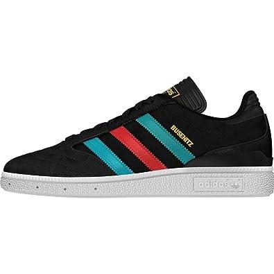 Adidas Busenitz Skateboarding Originals F37350 BlackGreen