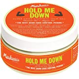 Miss Jessie's Hold Me Down Super Edge Control Hair Gel 2.25oz