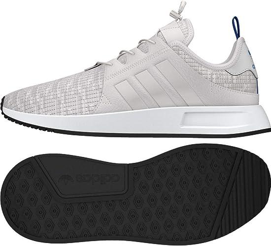 adidas X_PLR, Chaussures de Fitness garçon