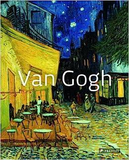 Book Vincent Van Gogh: Masters of Art