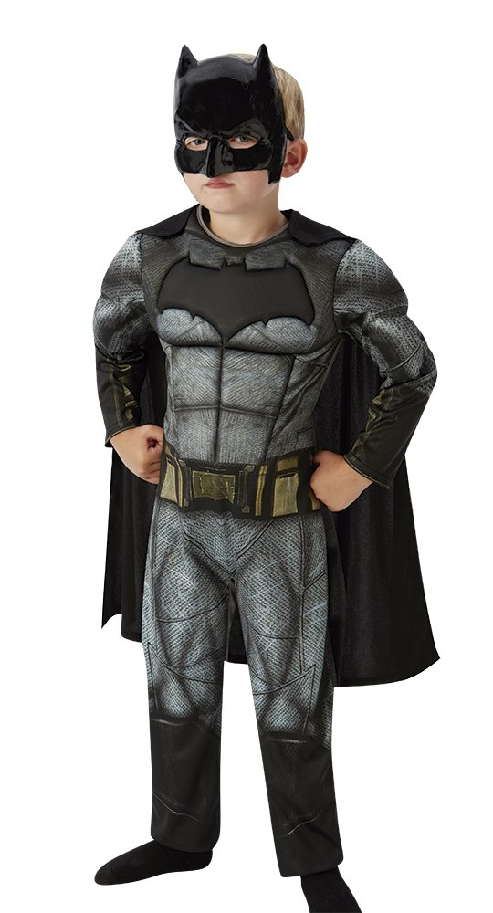 Batman und Superman Doj Premiere in in in Kinos 23 März 2016 – Kostüm Doj musculoso in Box L 0ca3f3