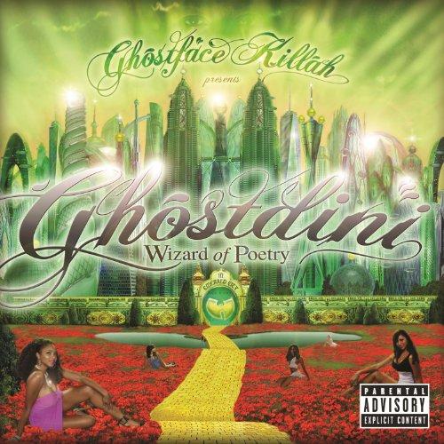 Ghostdini Wizard Of Poetry In Emerald City [Explicit]
