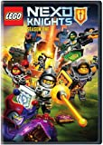 LEGO: Nexo Knights: The Complete First Season