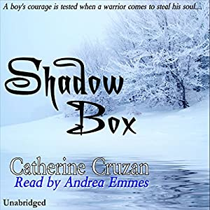 Shadow Box Audiobook