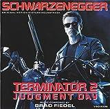 Terminator 2 [12 inch Analog]