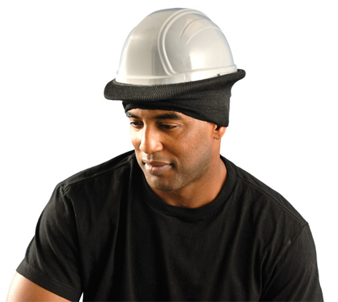 Stay Warm - PREMIUM Flame Resistant Hard Hat Tube Liner - Nomex - PACK OF 6