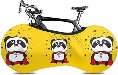 Bike Anti-dust Cover Bicycle Garage Wheel Protect Covers Bike Travel Storage Bag