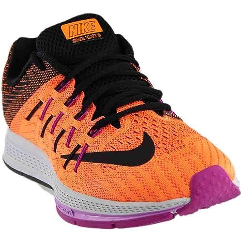 6b4187c5388fcd Nike Air Zoom Elite 8 Racer Blu / hypr arancione / sl / blck scarpe 7  Esecuzione siamo: Amazon.it: Scarpe e borse