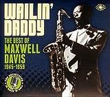Walin Daddy: Best of 1945 - 1959