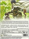 LOG HORIZON - COMPLETE TV SERIES DVD BOX SET ( 1-25 EPISODES )