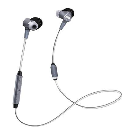e3a0d7e55f3 Bluetooth Headphones, Soul Electronics Run Free Pro BIO Voice Coaching  Wireless Running Earphones in Ear