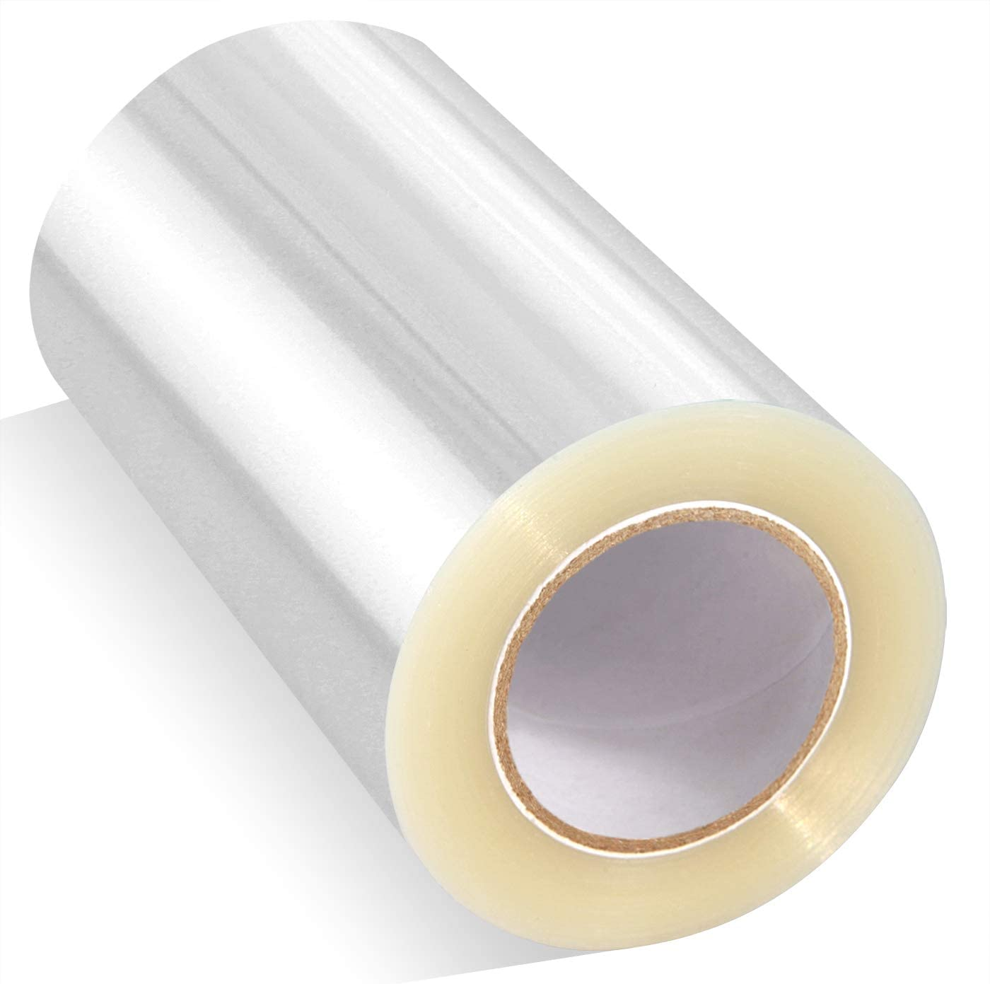 Cake Collar, GUCUJI Chocolate Mousse and Cake Decorating Acetate Sheet CLEAR ACETATE ROLL 125 Micron (3.1 X 394 inch)