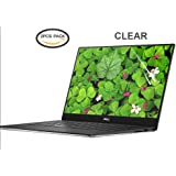 [2PCS Pack] Dell XPS 13-9343 13-9350 9360 Crystal Clear Screen Protector Film for Dell XPS 13-9343 13-9350 13-9360 13.3-Inch Ultrabook Laptop by CaseBuy, 2-Piceces/Pack