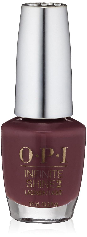 Amazon.com: OPI Infinite Shine, Stick to Your Burgundies, 0.5 fl. oz ...