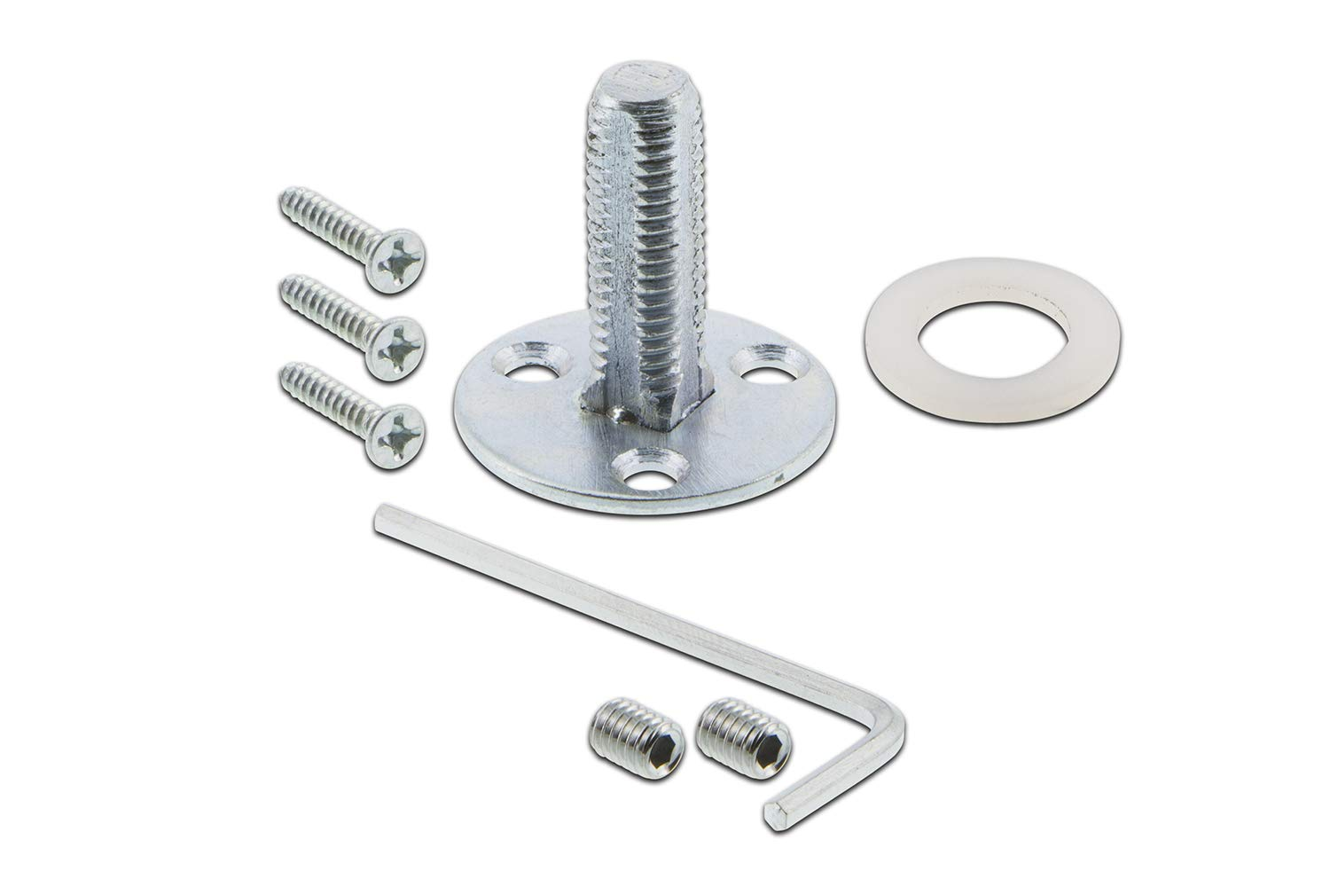 1//2-13 x 8-1//2 Piece-22 Hard-to-Find Fastener 014973231996 Carriage Bolts