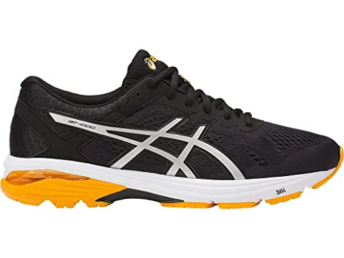 1e81061c ASICS Men's GT-1000 6 Running-Shoes