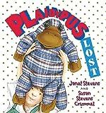 Plaidypus Lost, Susan Stevens Crummel, 0823427536