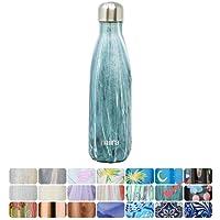 Botella MIRA Antiderrame y Forma de Refresco | Bebida Fría 24 horas/Caliente 12