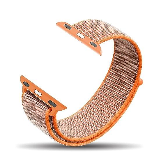 150 opinioni per Corki Cinturino Apple Watch 42mm, Apple Watch Sport Band Strap, Cinturino di