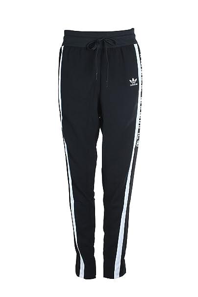 9931ffbade adidas Originals Donna 3-Stripes Cavallo Basso Pantaloni Tuta: ADIDAS:  Amazon.it: Sport e tempo libero