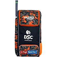 Amazon Best Sellers: Best Cricket Equipment Bags