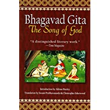 The Song of God Bhagavad Gita