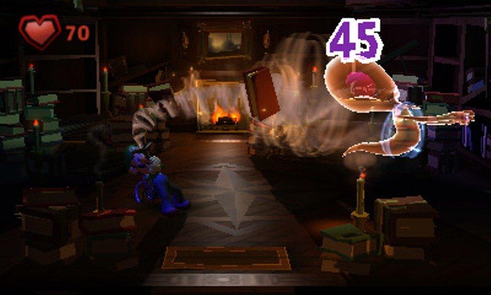 Luigi's Mansion 2: Amazon.fr: Jeux vidéo