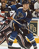 Keith Tkachuk St. Louis Blues Signed Autographed 8x10 Photo W/coa
