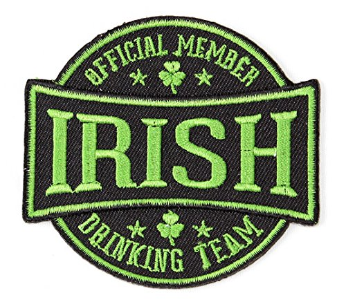 Irish Drinking St. Patrick's Day Team Varsity ()